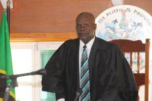 Hon. Farrel Smithen, President of Assembly (file photo)