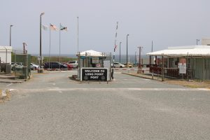 NASPA Long Point Port