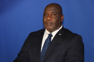 Hon. Alexis Jeffers, Deputy Premier of Nevis and Minister of Agriculture (file photo)