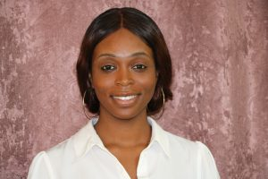 Ms. Jadine Yarde, Chief Executive Officer of the Nevis Tourism Authority